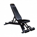 Body-Solid SFID425 ProClubline Flat, Incline and Decline Bench