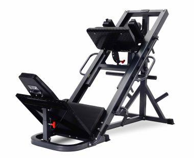 Titanium Strength Leg Press / Hack Squat