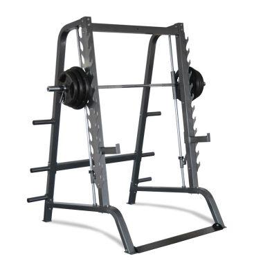 Titanium Strength Linear Bearing Smith Machine