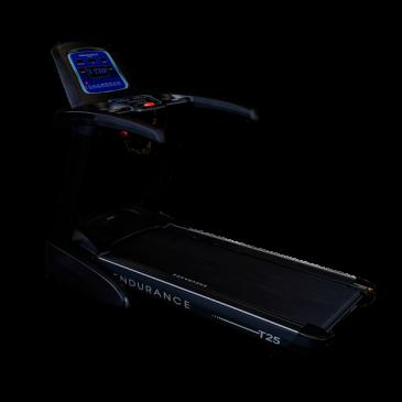 Body-Solid T25 Endurance Folding Treadmill