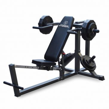 Titanium Strength Multi Bench Press