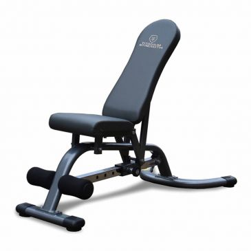 Titanium Strength Dxe FID Utility Bench, Fitness, Workout,