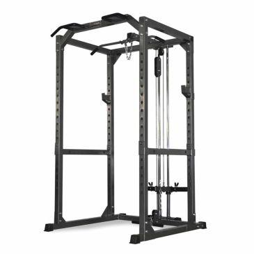 Titanium Strength Full Heavy Duty Power Cage