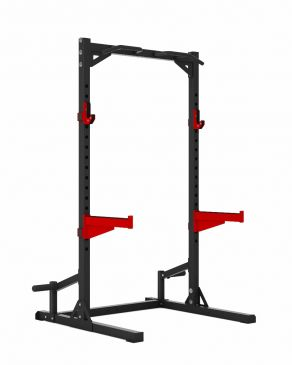 Titanium Strength Heavy Duty Rack, Fitness, Wotkout, Home Gym, Crossfit, Squat, Shoulders, Functional