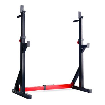 Titanium Strength Squat Rack / Dip Stand (250kg), Functional, Crossfit, Fitness, Home Gym