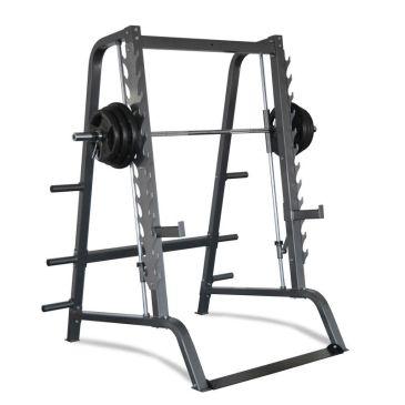 Titanium Strength Linear Bearing Smith Machine, Fitness, Functional, Crossfit, Squat, Rack