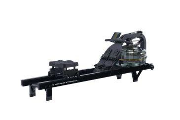 Titanium Strength Acqua Rower PRO, HIIT Cardio, Fitness, Crossfit, Home Gym