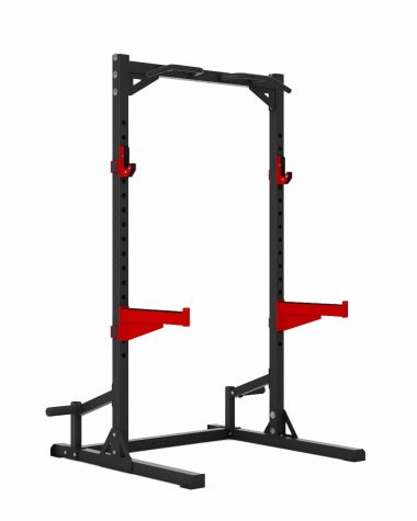 Titanium Strength Heavy Duty Rack