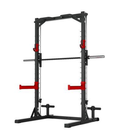 Titanium Strength Evolution Deluxe Smith Machine and Rack